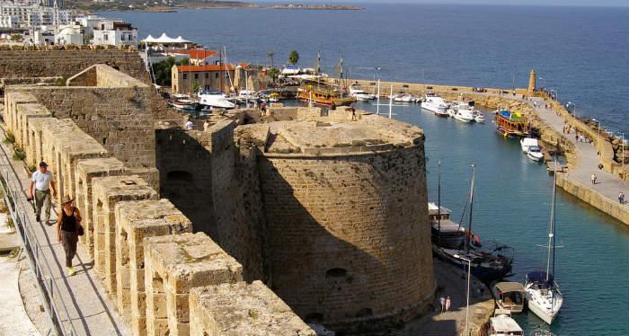 Kyrenia Castle3