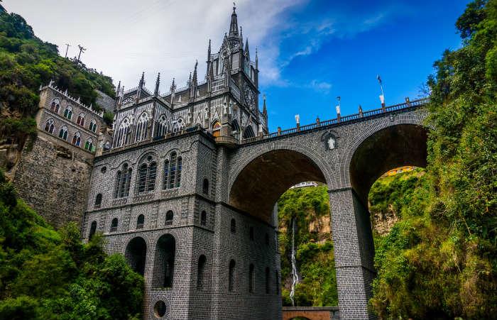 Las Lajas Sanctuary2