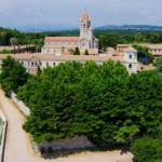 Леринское аббатство, Франция