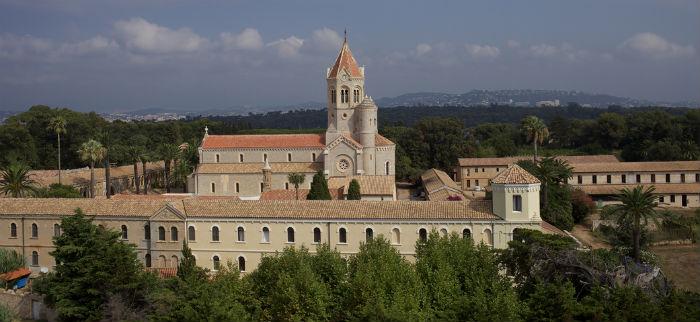 Lerins Abbey2