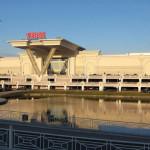 Vegas — самый большой торговый центр в России