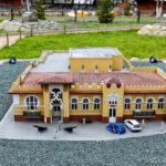 Бахчисарайский парк миниатюр, Крым