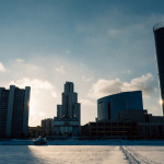 Деловой квартал Екатеринбург-Сити
