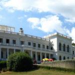 Ливадийский (Белый) дворец, Крым