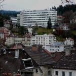 Город Ле-Локль, Швейцария