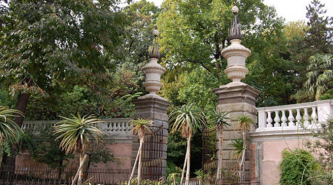 Orto Botanico di Padova1