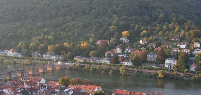 heidelberg-castle