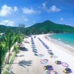 Пляж Камала, Таиланд