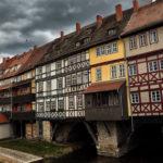Мост Кремербрюке, Германия