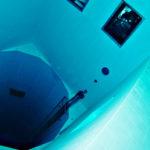 Немо 33 — самый глубокий бассейн в мире