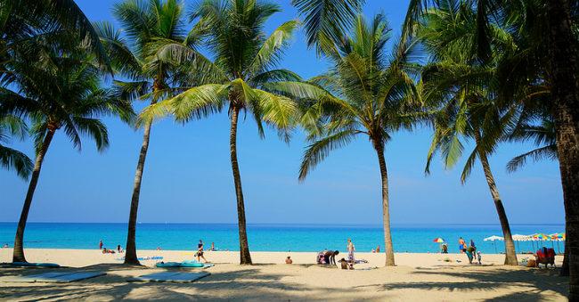 Surin Beach2