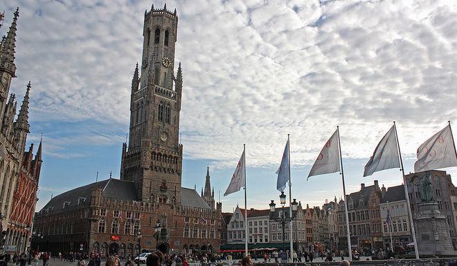 Belfry of Bruges5