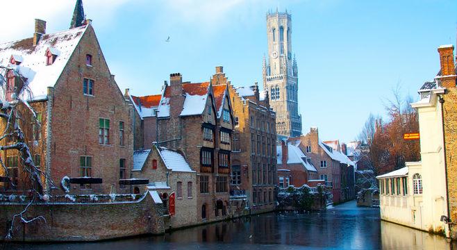 Belfry of Bruges6