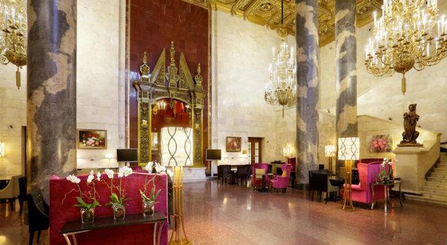 Leningradskaya Hotel2