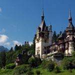 Замок Пелеш, Румыния
