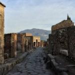 После гибели Помпеи