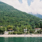 Город Гагры, Абхазия