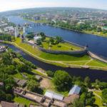 Отдых в Псковской области