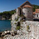 Будва – столица туризма в Черногории