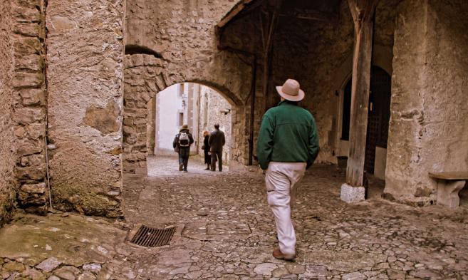 Chillon Castle3