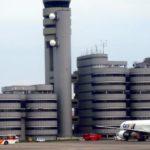 Аэропорт Ханеда – место на границе Эдо и Токио