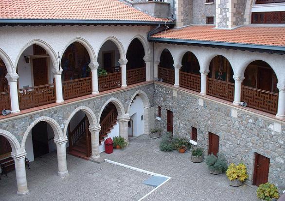 Kykkos Monastery3