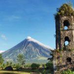 Майон – самый захватывающий вулкан на Земле