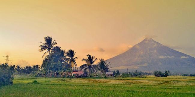Mayon Volcano3