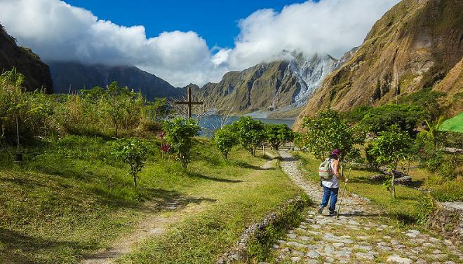 Mount Pinatubo2