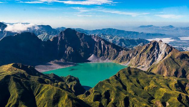 Mount Pinatubo3