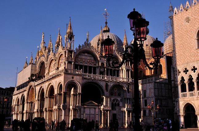 Piazza San Marco Venice2
