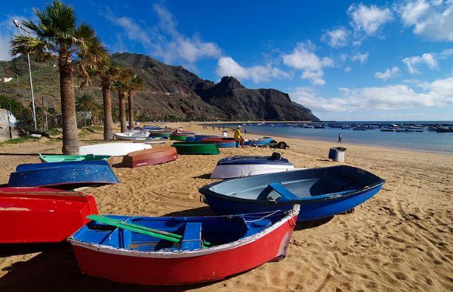 Playa de Las Teresitas3