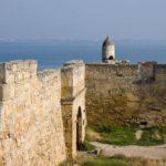 Богатая история крымского города Керчь