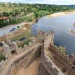 Замок Алмоурол, Португалия