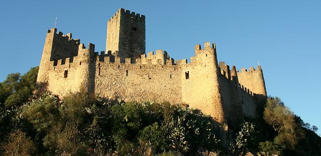 Castle of Almourol2