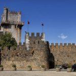 Замок Бежа, Португалия