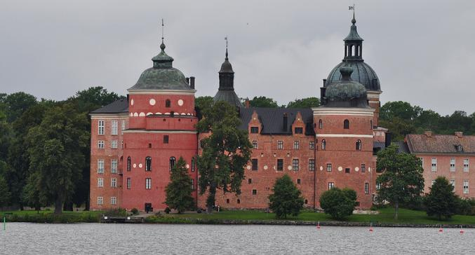 Gripsholm Castle3