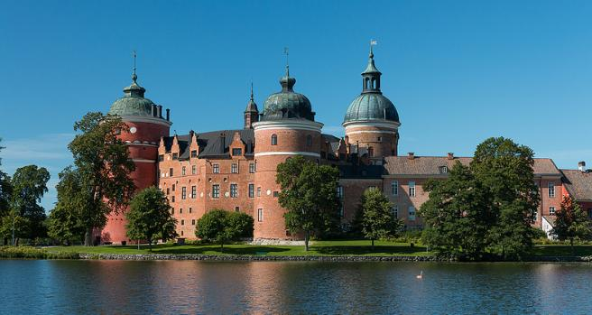 Gripsholm Castle4