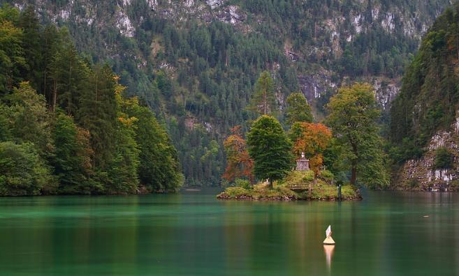 Königssee lake2