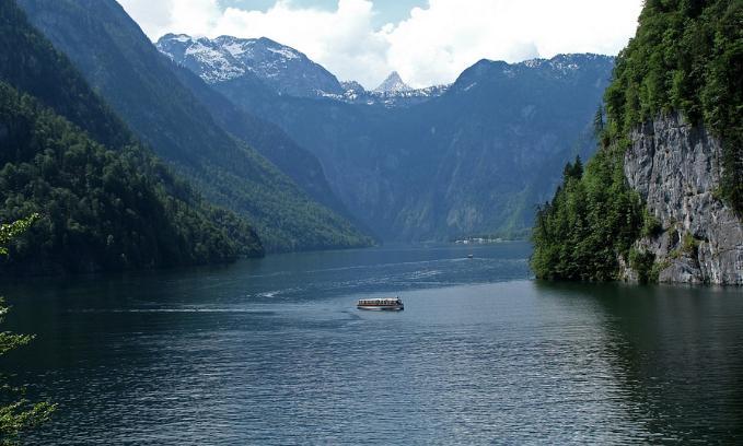 Königssee lake3