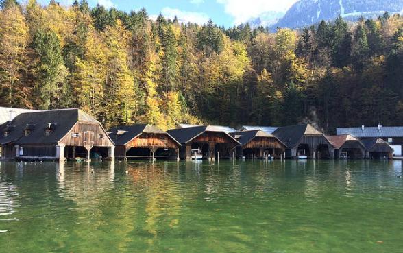 Königssee lake4