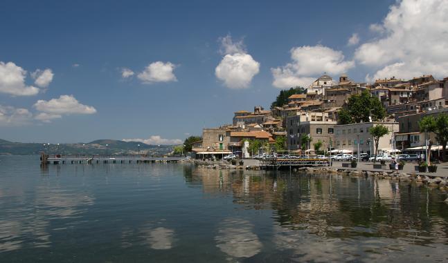 Lake Bracciano1