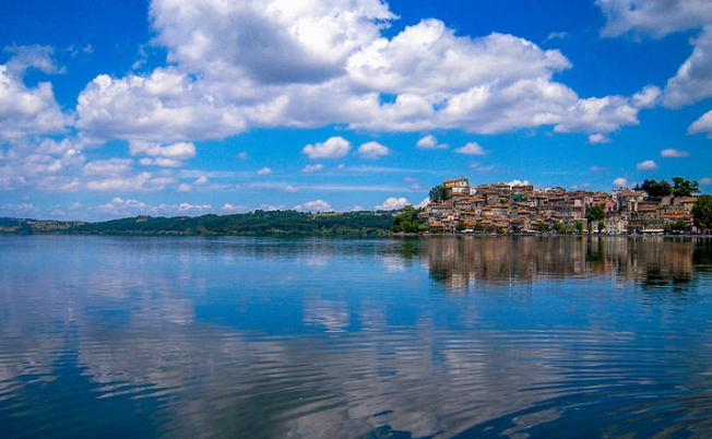 Lake Bracciano2