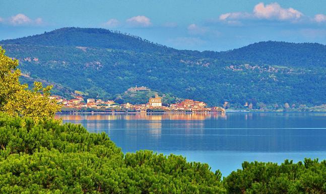 Lake Bracciano3