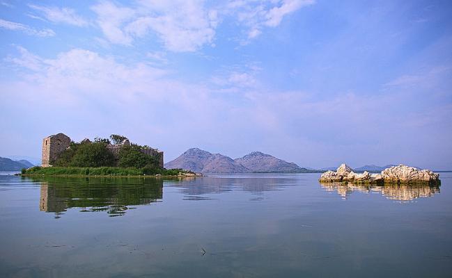 Lake Skadar1
