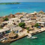Santa Cruz del Islote: самый густонаселенный остров мира