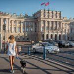 Мариинский дворец, Санкт-Петербург