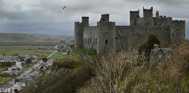 harlech-castle-1