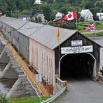 Хартлендский мост, Канада