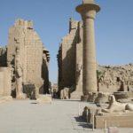 Карнакский храмовый комплекс, Египет
